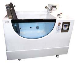 Top Pet SPA microbubble bath underwater treadmill